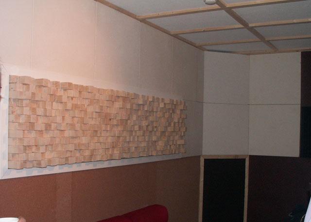 Kontrollrummet Enklaste DIY basfällan? Corner Super Chunk